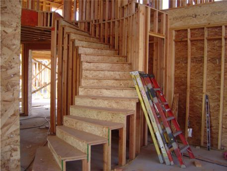how to build a curved staircase google search building. Black Bedroom Furniture Sets. Home Design Ideas