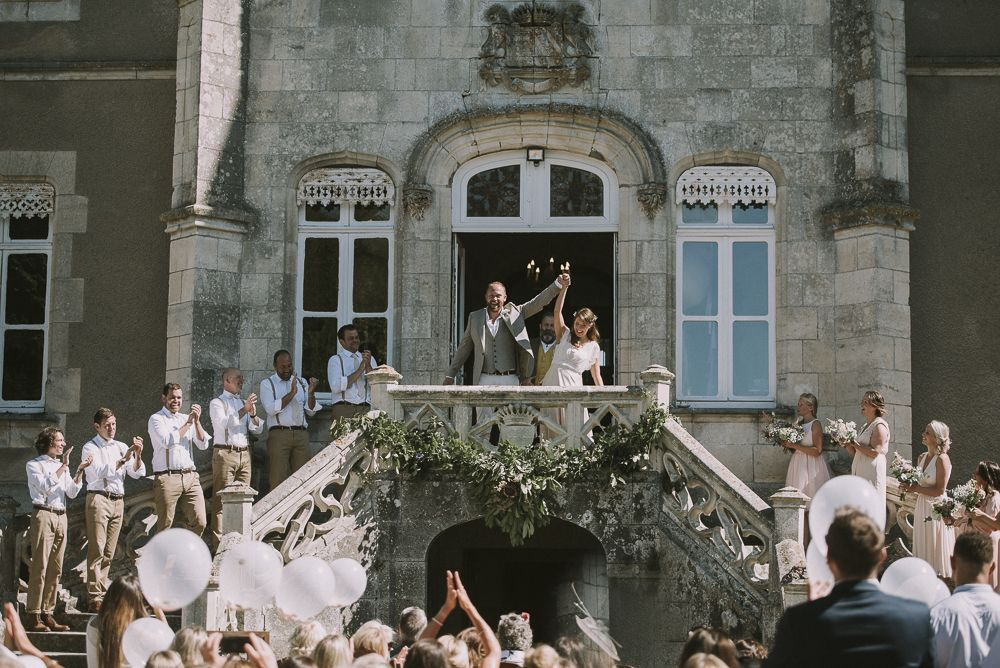 Gallery Chateau De La Motte Husson Chateau French Wedding Style France Wedding
