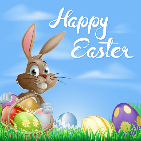 Happy Easter Google Images Easter Bunny