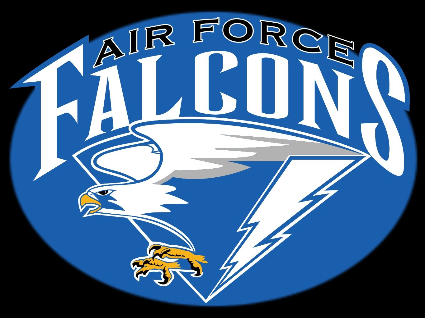 Air Force Falcons Air force academy, Air force, Falcons