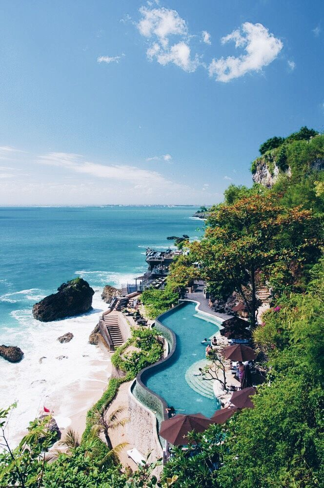 The Most Beautiful Beaches in Bali #BeachTravelDestinations