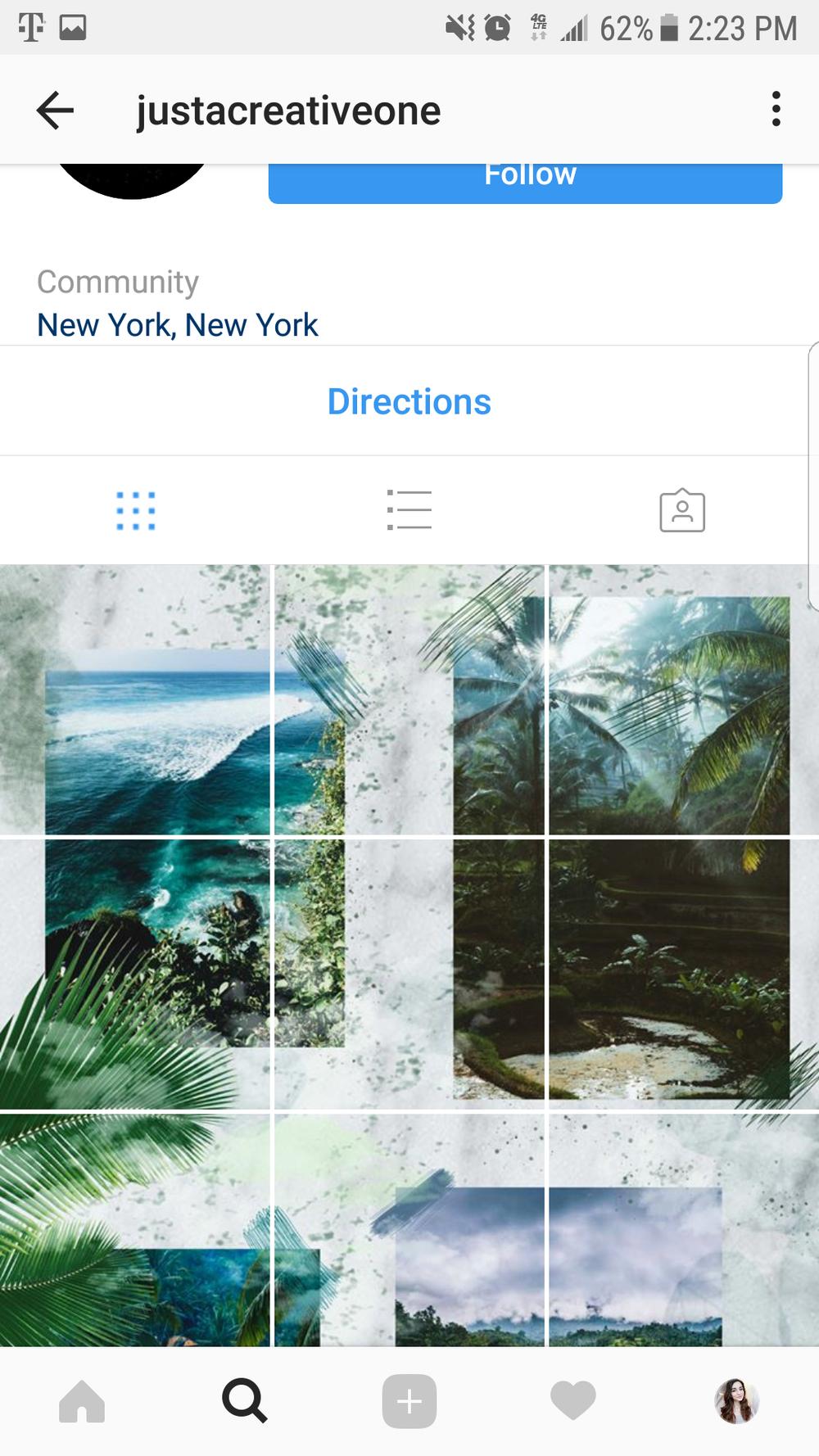 картинки по запросу Puzzle Feed инстаграм дизайн фирменного стиля дизайн приложения