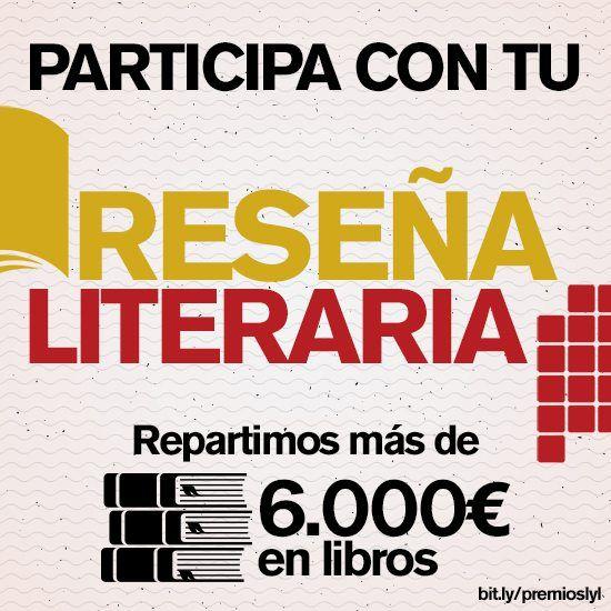 Athalia la lia: Sorteo y concurso de Libros y Literatura