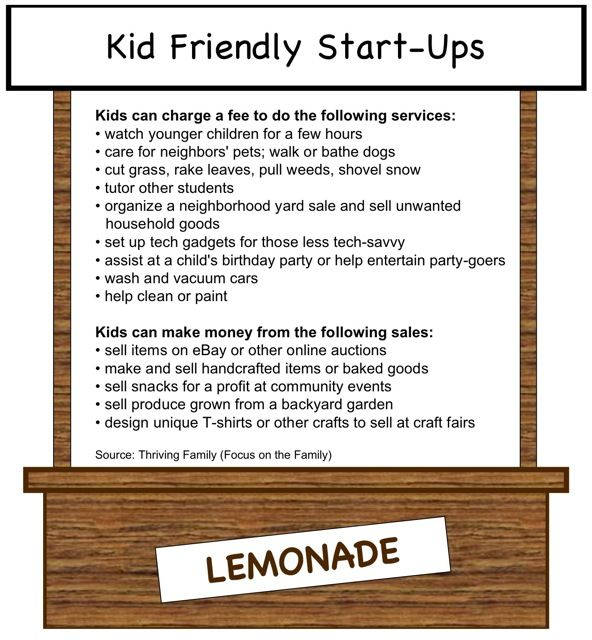 Kids Ideas For Summer! I Would Like To Add The Idea Of