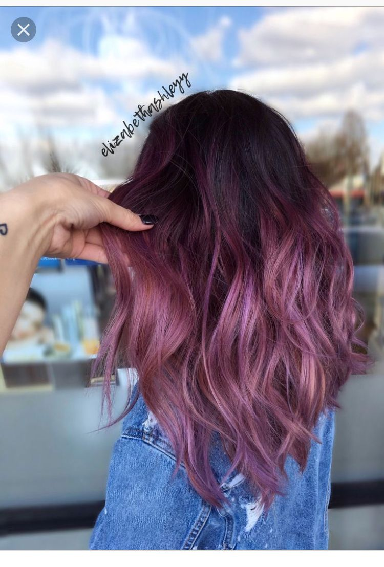 Pin by Jennifer Chapla on hair  Pinterest  Hair coloring Dark and
