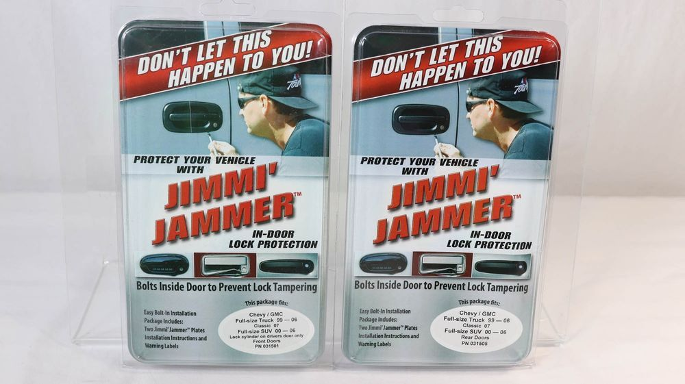 Pin By Thrifty Bids On Automotive Stuff Door Protection Jammer Inside Doors