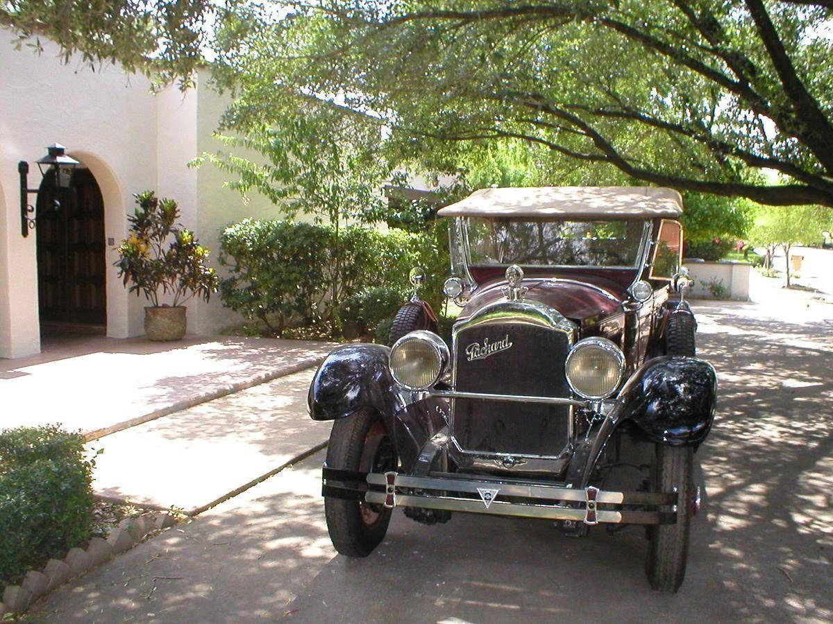 1928 Packard 533 for sale #1943044 - Hemmings Motor News
