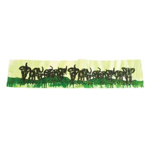 Batik Painting: Elephant Family $4.95 Thundering across the grasslands and into your home, this batik elephant painting is hand crafted artistry at it's finest. Made in Kenya. AC-B212 Order Here: africaimports.com