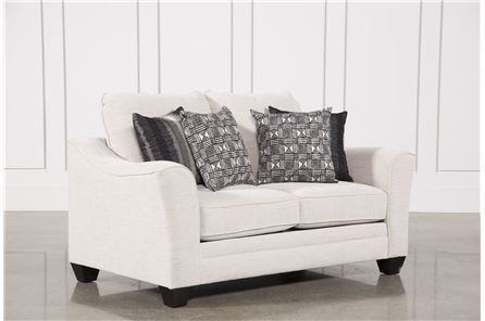 Mesa Foam Ii Oversized Chair Love Seat Sofas For Small