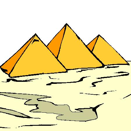 Pyramides-couleurjpg (450×450) Pyramide Activité