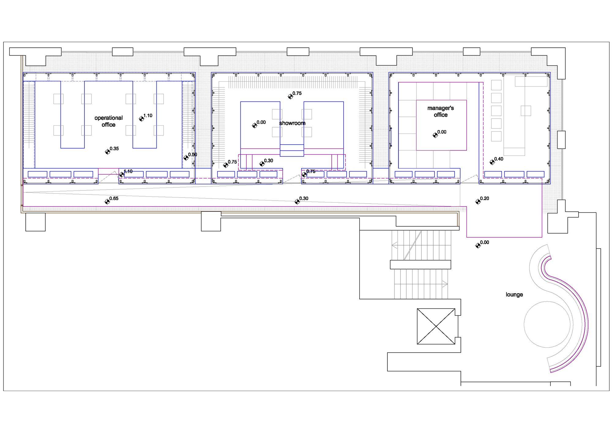Gallery of Impact Hub Berlin Leroux Sichrovsky Architects 10