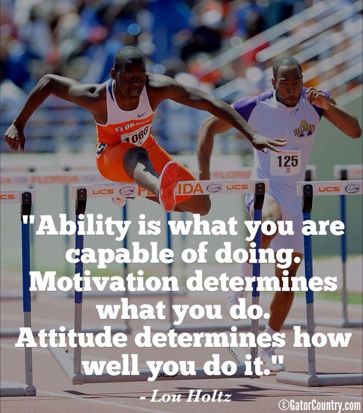 Best Motivational Quotes For Youth Athletes: Enhance Sports Performance 10 Week Summer Camp June 12th