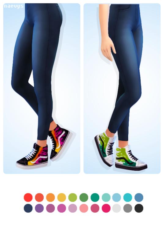 sul sul! | Sims, The sims e Abbigliamento
