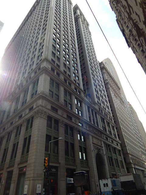 >NYC travel guide: Lower Manhatten<