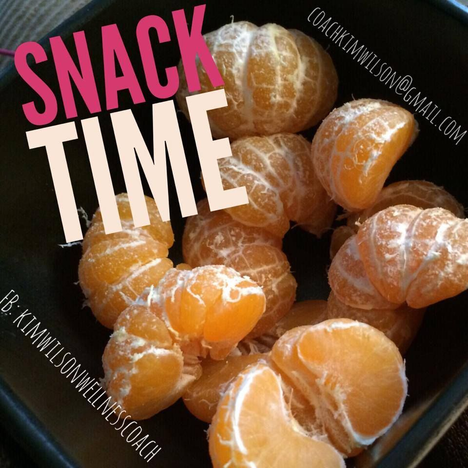 I have to tell myself to not eat too many oranges. But when you find some good oranges, they are hard to resist!!  Follow my journey on facebook: www.facebook.com/kimwilsonwellnesscoach