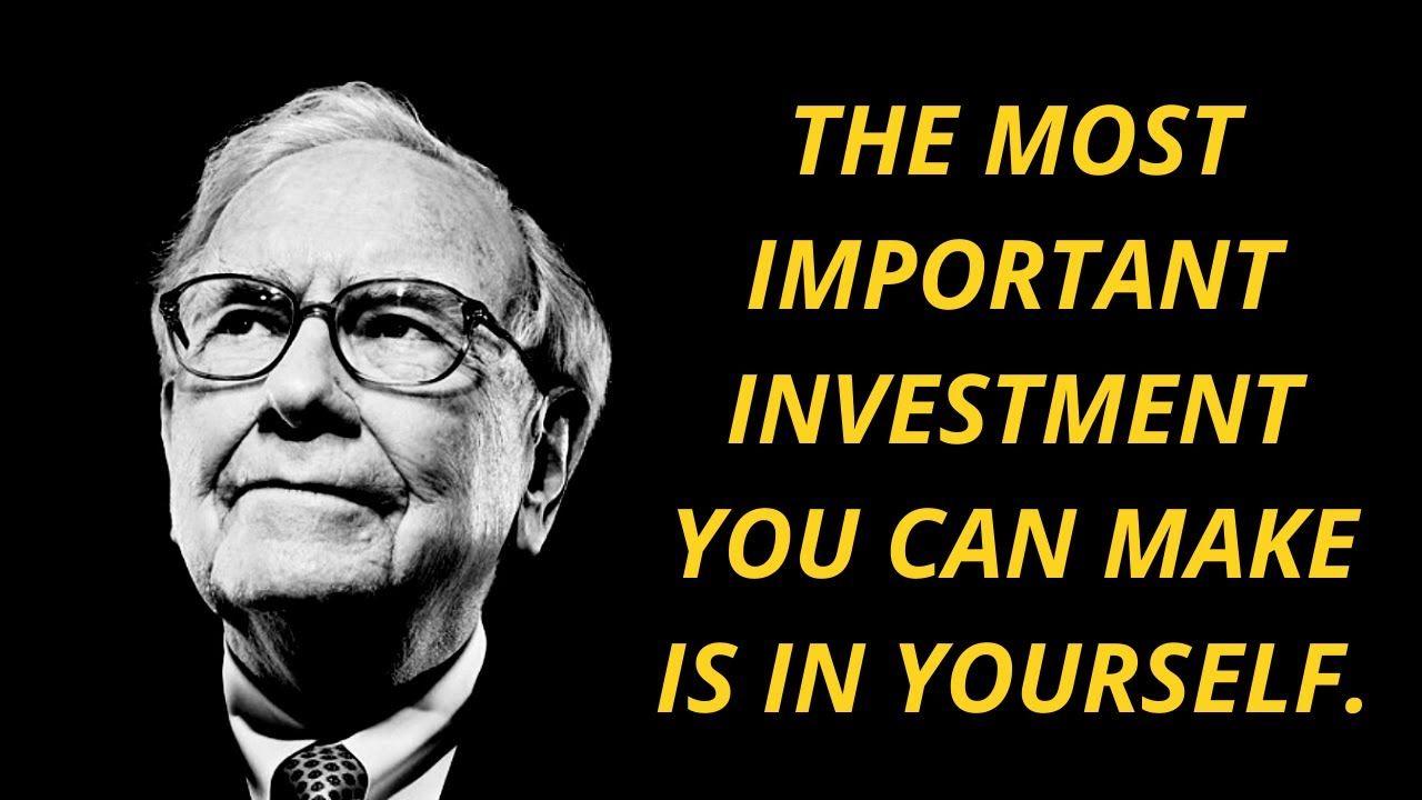Warren Buffett Crypto Zitate