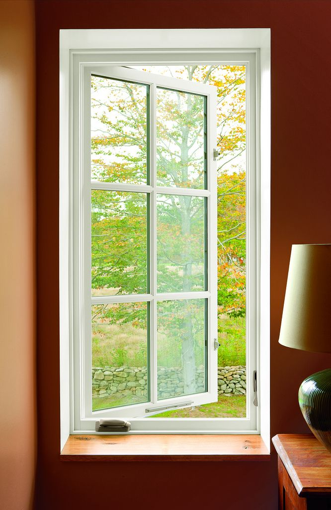 Find window treatments for awning and casement windows for Buy casement windows