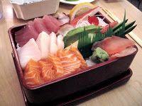Love sushi!!!