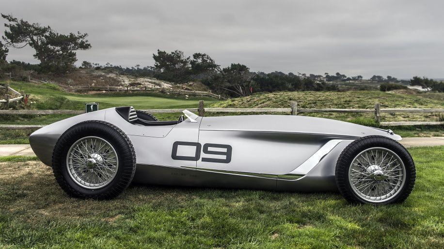 Infiniti promises EV, series hybrids in 2021 Best