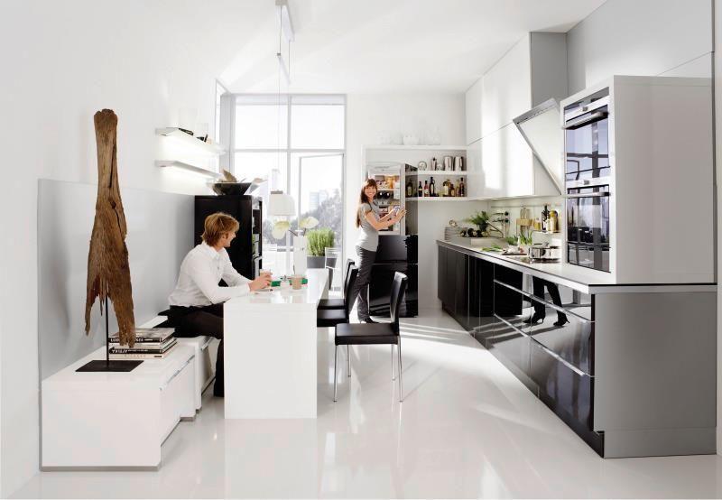GLAS TEC PLUS Nolte Küchen Pinterest - www nolte küchen de