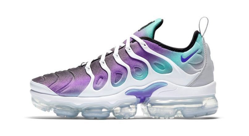 authorized site attractive price pretty nice Nike Air VaporMax Plus ''Grape'' Releasing In April | Nike ...