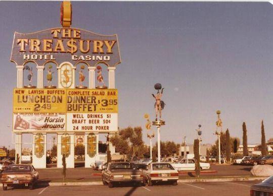 Pin On My Vintage Vegas