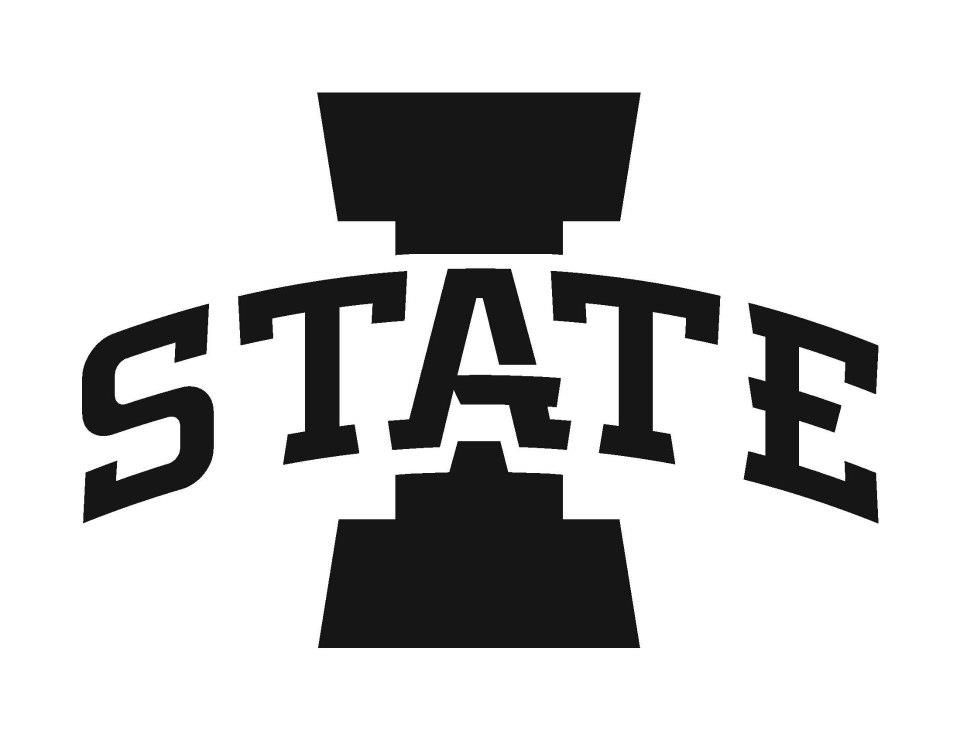 Iowa State pumpkin stencil | Fall | Pinterest | Iowa state ...