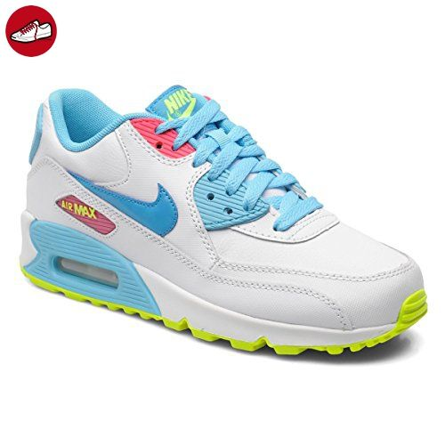 new product d8166 b651b Nike air max 90 2007 (GS) donna bianco cod  345017 123 - 39