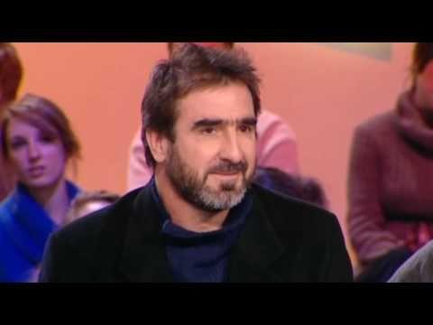 ▶ eric cantona.mp4 - YouTube