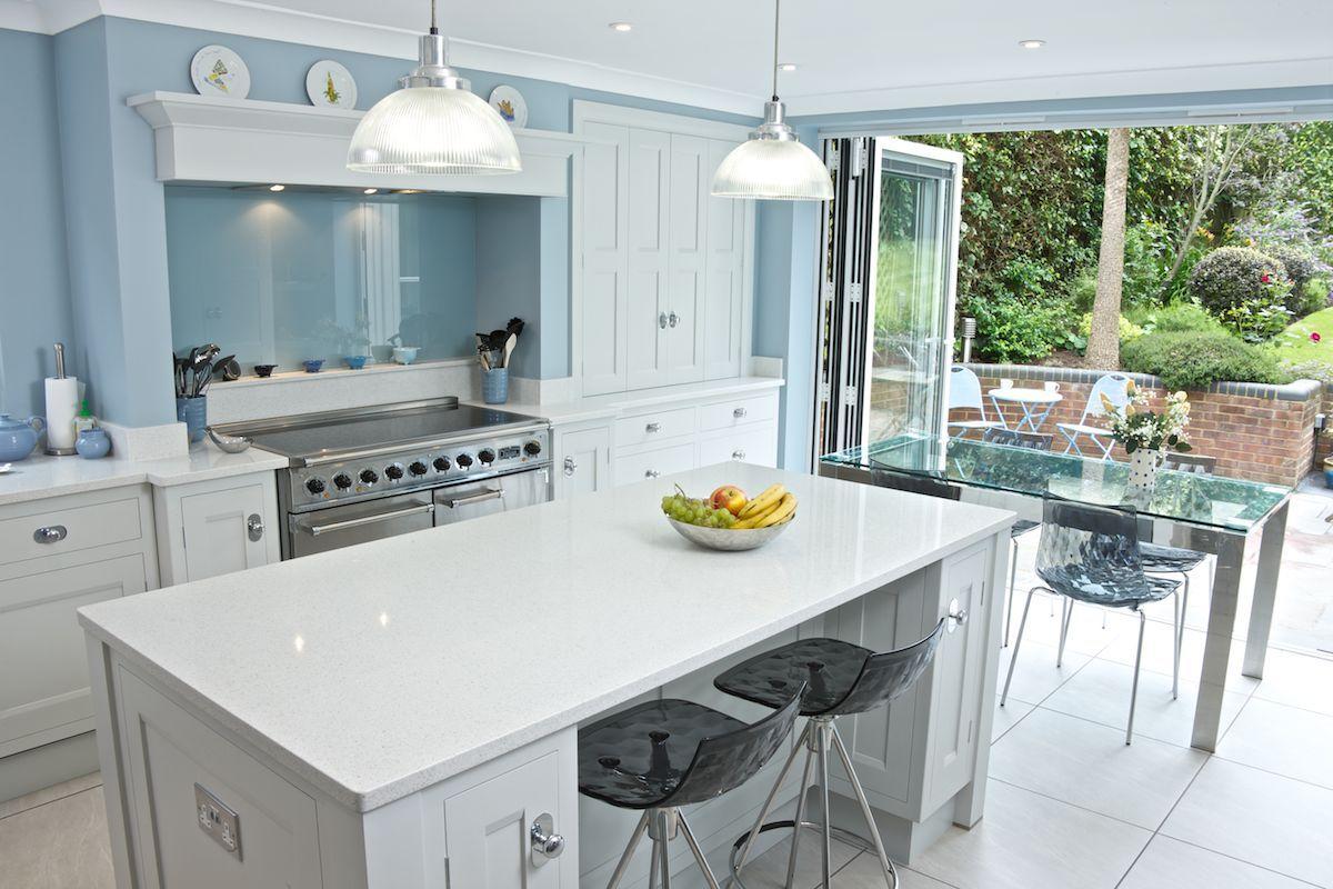 Stephen Anthony Design - Shaker Kitchens | Kitchen | Pinterest ...