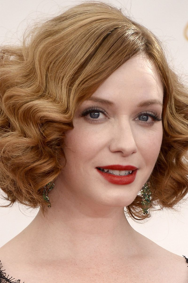 flapper hairstyles for curly hair - HD800×1200
