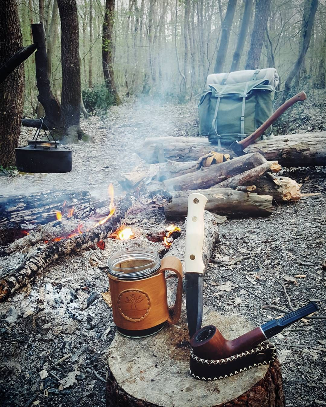 Bushcraft Survival Skills: Pin By Thomas Brooks On Survival