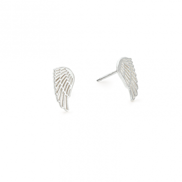 Alex and Ani Wing Post Earrings. Flight • Freedom • Release. $48.00
