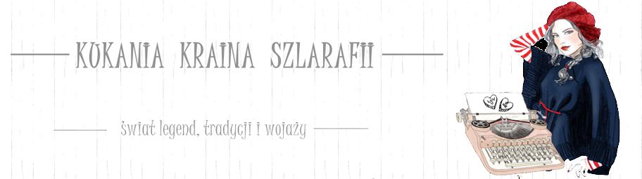 kukania - kraina szlarafii