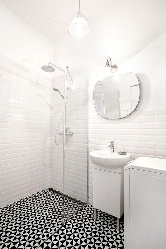 Wasze Wnetrza Apartamenty Na Wysoki Polysk Kuchnia Styl Nowoczesny Aranzacja I Wystroj Wnetrz Bathroom Inspiration House Bathroom Bathroom Toilets