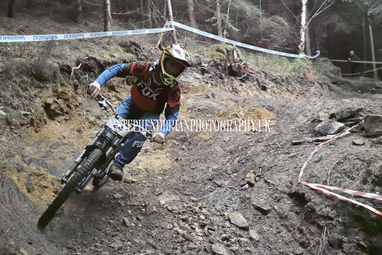 Borderline uk rd2 hamsterley forest cross country bike