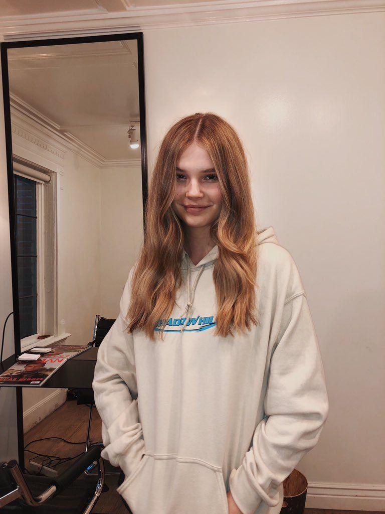 Image Result For Ellie Thumann Hair Hairrr Jackets