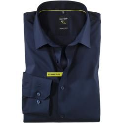 Photo of Camicia Olymp No. Six, super slim, Urban Kent, Navy, 36 Olymp