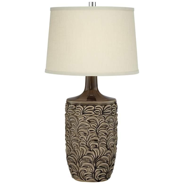 Hawthorn Ceramic Table Lamp Ceramic Table Lamps Table Lamp Lamp