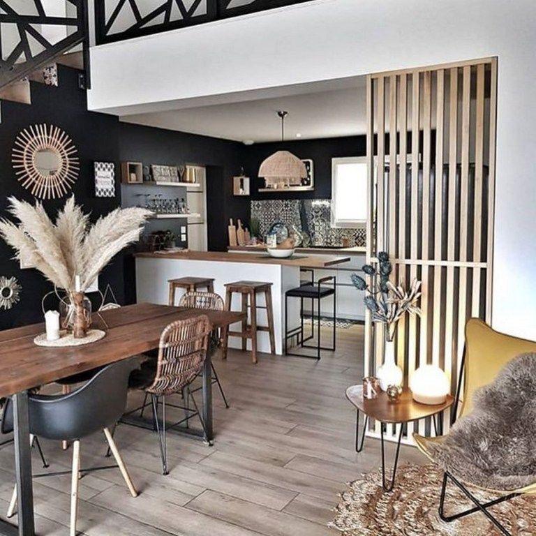 25 Rustic Home Decor Ideas That Will Inspire You This Year Homedecoration Homedecorideas Rustichomedecor Beneconnoi C House Interior Home Interior Design