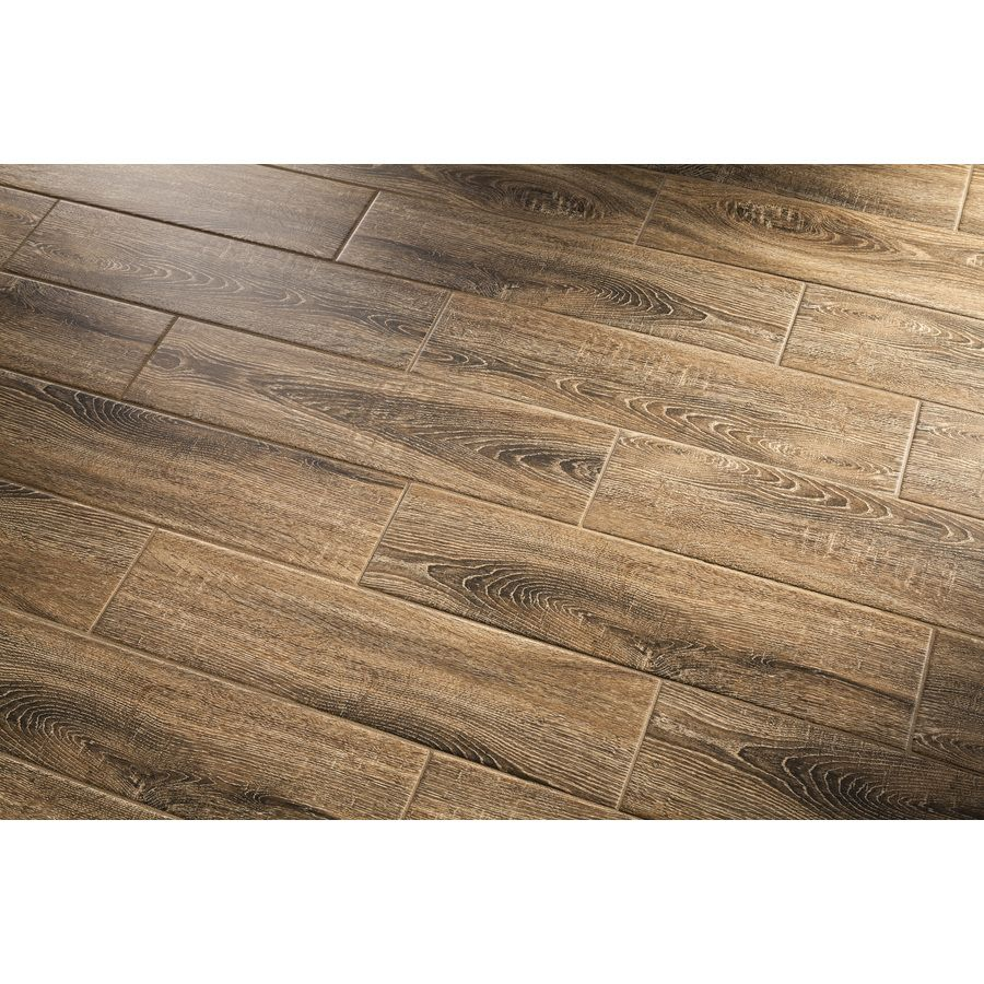 178 Sq Ft Gbi Tile Stone Inc Madeira Oak Ceramic Floor Tile