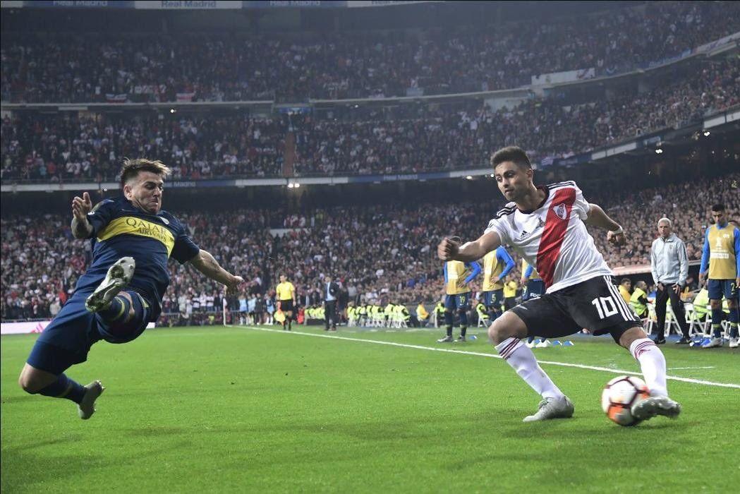 Ariel Cristofalo On Twitter Soccer Field River Sports