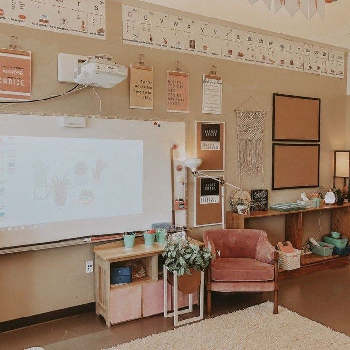 71 best classroom decoration ideas 68 ~ Design And Decoration #classroomdecor