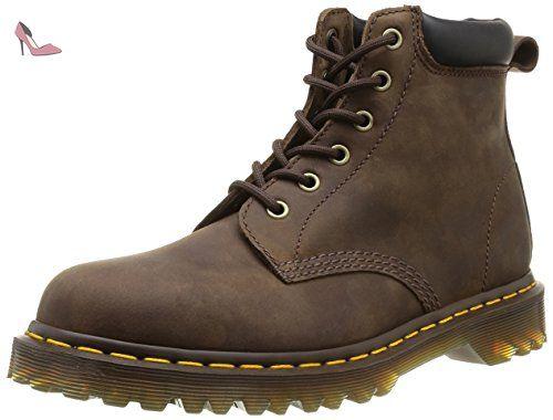 5a945def24d2 Dr. Martens 939 Ben Boot
