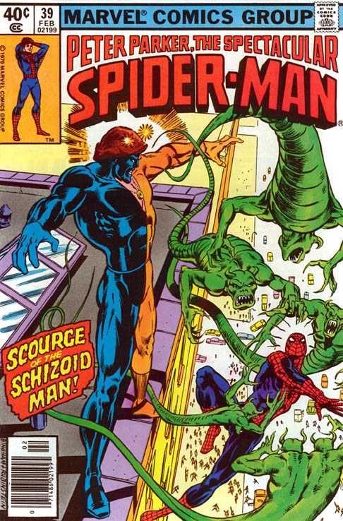 Spider-Man Deadpool #39 Marvel VF//NM Comics Book