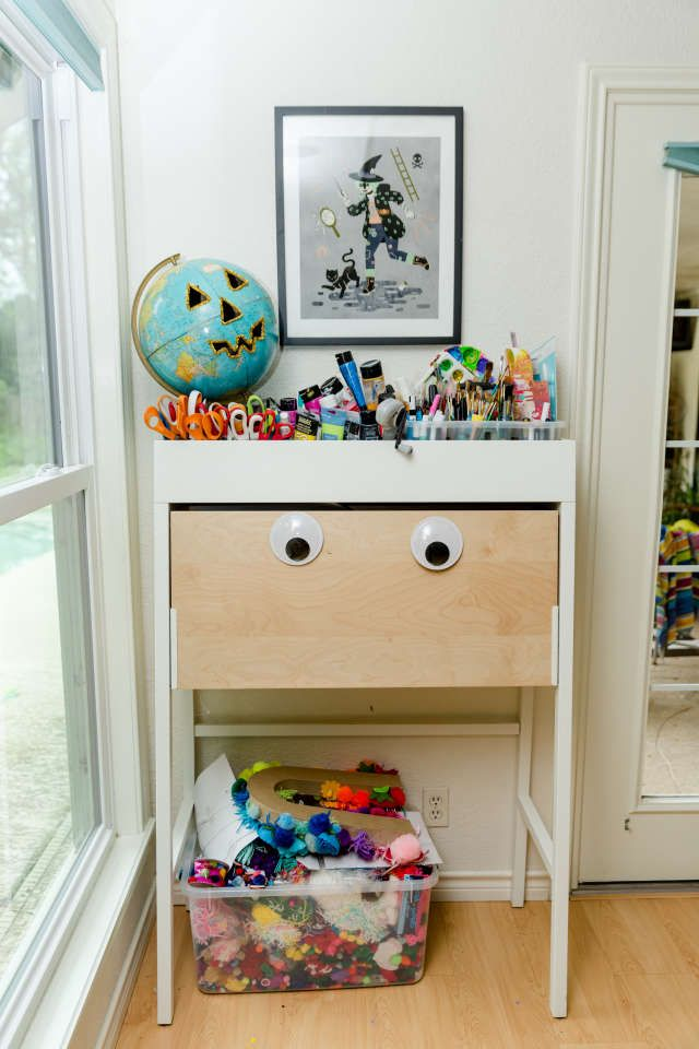 13 Cute Halloween Decor Ideas You Can DIY This Weekend in 2018