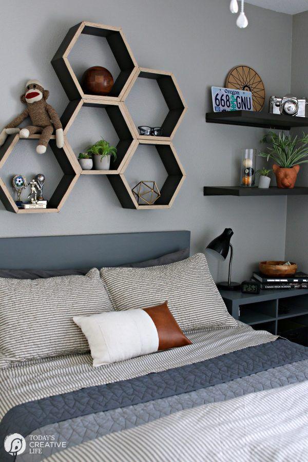 Bedroom Ideas for Young Men#bedroom #ideas #men #young
