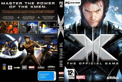 Free Android Games And Pc Games X Men The Official Game Free Download Full Version For Pc Free Android Games Free Games X Men