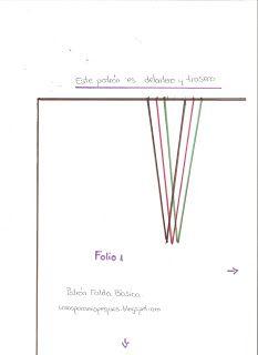 Diario de una mami: PATRÓN FALDA BASICA