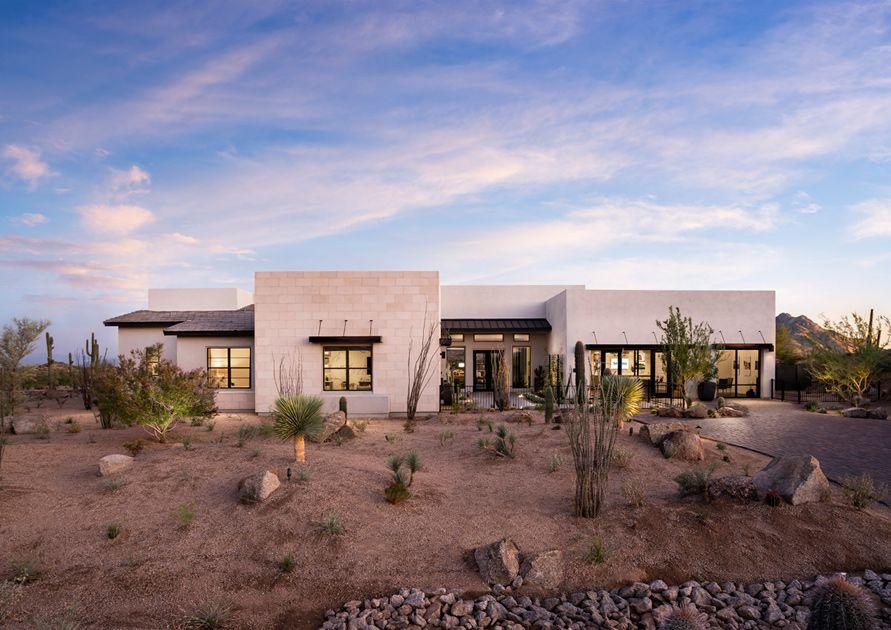 New Luxury Homes for Sale in Scottsdale AZ